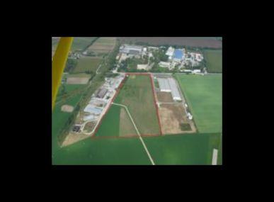Maxfin Real - ponúkame Vám na predaj pozemok vhodný na priemyselné účely, Nitra