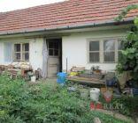 Rodinný dom v pôvodnom stave v obci Brezolupy