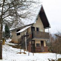 Chata, Cinobaňa, 80 m², Pôvodný stav