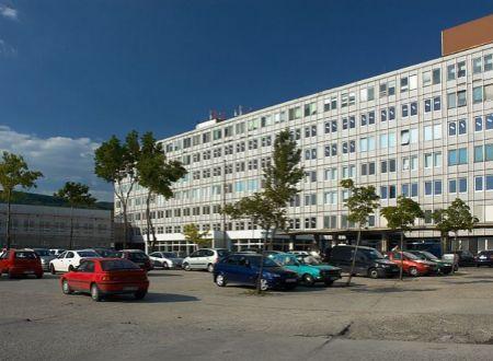 Prenájom kancelárií - Rybničná ulica, Vajnory