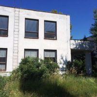 Polyfunkčný objekt, Partizánske, 400 m², Pôvodný stav