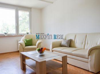 MAXFIN REAL - 3 izb.byt na prenájom Nitra - Chrenová