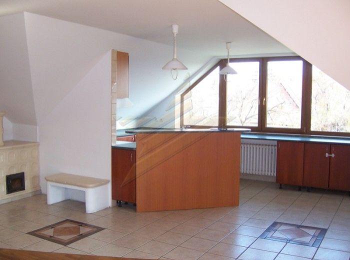PRENAJATÉ - NOVÉ ZÁHRADY, Ružinov – Prievoz, 3-i byt v rodinnom dome - pozemok 780 m2, altánok, NOVOSTAVBA