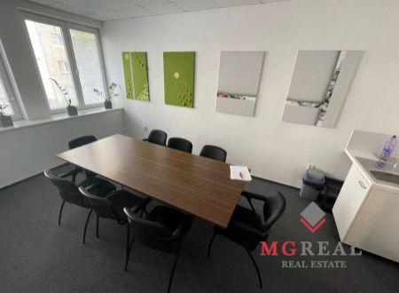 Kancelárske priestory, Gajova ul., Staré mesto