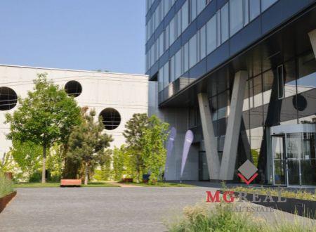Prenájom - kancelárie, Račianska ulica, budova REDING TOWER 2