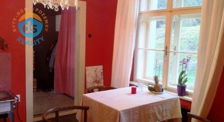 Na predaj rodinný dom 2 + 1, 583 m2, Bošáca - časť Zabudišová.