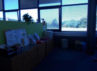 Maxfin Real - ponúkame na prenájom klimatizovaný priestor na podnikanie v Nitre, centrum