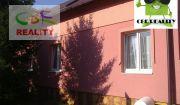 CBF- exkluzívne ponúkame dom v Michalovciach
