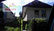 CBF- ponúkame gazdovský dom v nádhernom prostredí