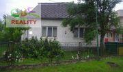 CBF- ponúkame dom v obci Lekárovce