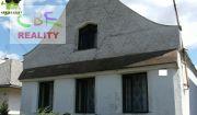 CBF- ponúkame prekrásny dom pod Vihorlatskými vrchmi
