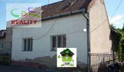 CBF- ponúkame dom v obci Palín