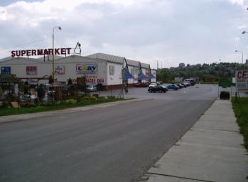 Predáme supermarket v Prešove