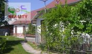 CBF- ponúkame dom v obci Jovsa