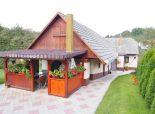 Na predaj rodinný dom - chalupa, 970 m2, Petrova Lehota.