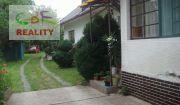 CBF- ponúkame dom v obci Klokočov