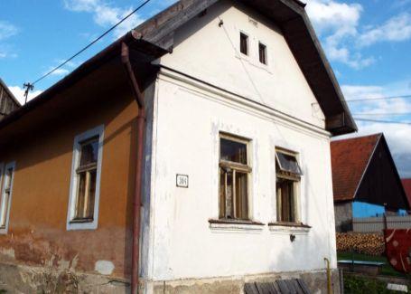 Rodinný dom na predaj, obec Važec