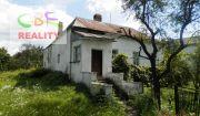 CBF- ponúkame dom v obci Staré