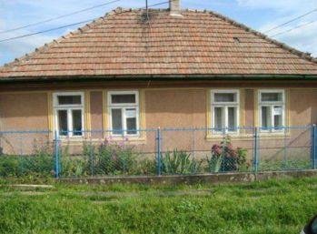 Predáme rodinný dom v Maďarsku - Gonc