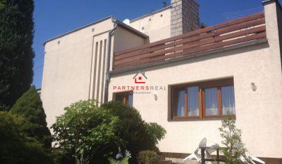 Top lokalita, rodinná Vila, predaj, Košice-sever, Podhradová