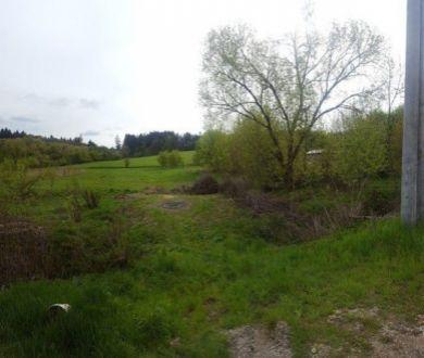 Pekný veľký stavebný pozemok, Sverepec okr. Považská Bystrica, 2423 m2