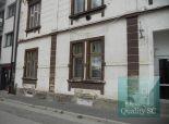 PREDANÉ - 2 izb. byt vhodný aj na podnikateľské účely v centre mesta Senec