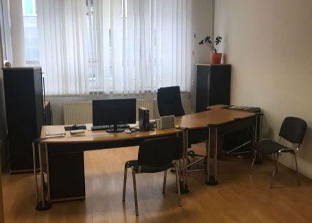 Reprezentatívne kancelárie, Záhradnícka, 51m2