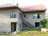 Sebedín – rodinný dom, garáž, hosp. budova – predaj