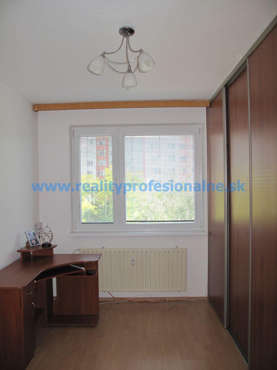 PREDANÉ ZA 34 DNI: 3 izbový byt, Bratislava - Petržalka, predaj bytu v dobrej lokalite