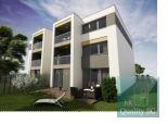PREDANE – NA PREDAJ tehlová novostavba nadštandardné 2 izbové byty s parkovacím státím - Trnavská cesta v Senci