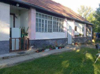 Predáme gazdovský dom Maďarsko- Hidasnémeti