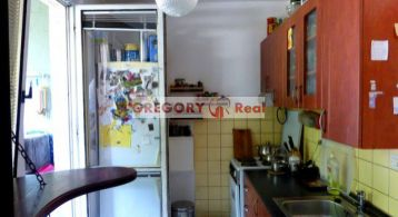 PREDAJ: 1 izbový byt s lodžiou, Farského ul., Bratislava V. - začiatok Petržalky