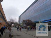 Na prenájom nové obchodné priestory v Topoľčanoch na pešej zóne