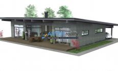 ASTER Výstavba: 4-izb. murovaný rodinný dom, 140m2