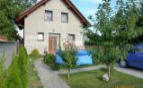 Reality Štefanec /ID-2028/ Bratislava - Záhorská Bystrica, 3 izb. RD na predaj Bratislavská ul., cena: 194.990,-€