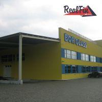 Sklad, Teplička nad Váhom, 2800 m²