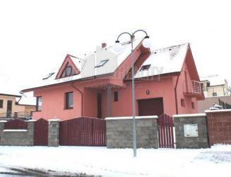 MAXREAL - Zvolen, Zlatý Potok – rodinný dom – predaj