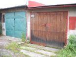 MAXREAL - Zvolen, Zlatý Potok – garáž - predaj