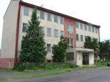 MAXREAL - Rykynčice - administratívna budova, montovateľný sklad - predaj