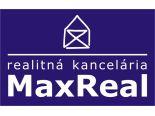 MAXREAL - Klokoč – pozemok vhodný na stavbu rod. domu – predaj