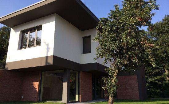 ARTHUR - nadštandardný 4-izbový rodinný dom na Kolibe