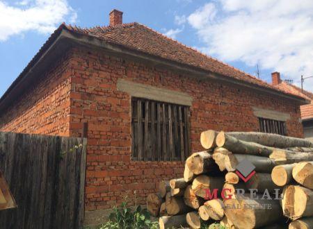 Rodinný dom Preseľany / VYPLATENA ZALOHA