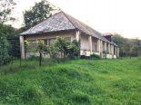 Hontianske Tesáre – rodinný dom – predaj