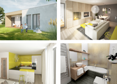 Predaj 3-4 izbový rod. dom za cenu bytu, len 3 km od Bratislavy