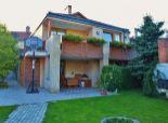 Predaj; zaujímavý 6i RD so zimnou záhradou; Mosonmagyaróvár