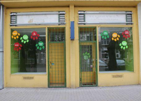 PREDANÉ - Obchodný priestor, Kvačalova, Ružinov