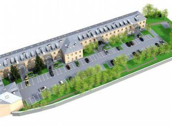 Bývanie v centre mesta - 3 izbový tehlový apartmán - Baštová- NOVOSTAVBA !!!
