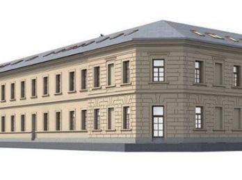 Bývanie v centre mesta - 4 izbový tehlový apartmán - Baštová- NOVOSTAVBA !!!