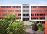 predaj/ prenájom administratívna budova, aj samostatne kancelárie, či poschodia, hneď vedľa IKEI, parking.