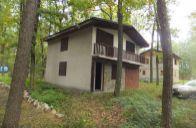 Celoročne obývateľná chata